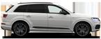 Audi QII S Line